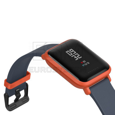Amazfit Bip Smartwatch Youth Edition Red