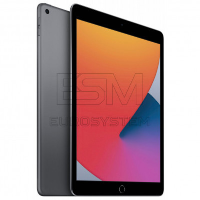 Apple iPad 10.2 Wi-Fi 32Gb (2020) US Space Gray